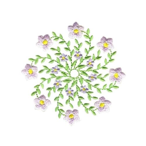 Floral Mandalas-10