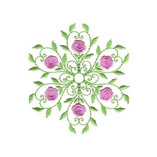 Floral Mandalas-11