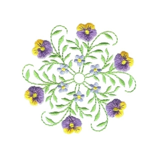 Floral Mandalas-13