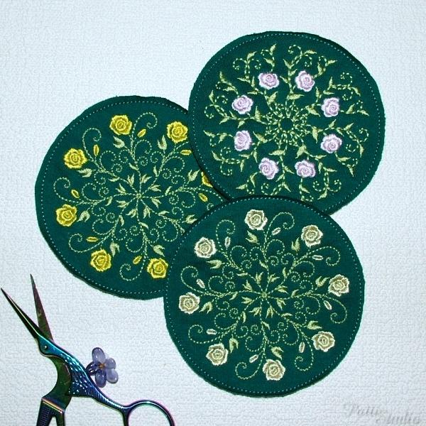Floral Mandalas-16
