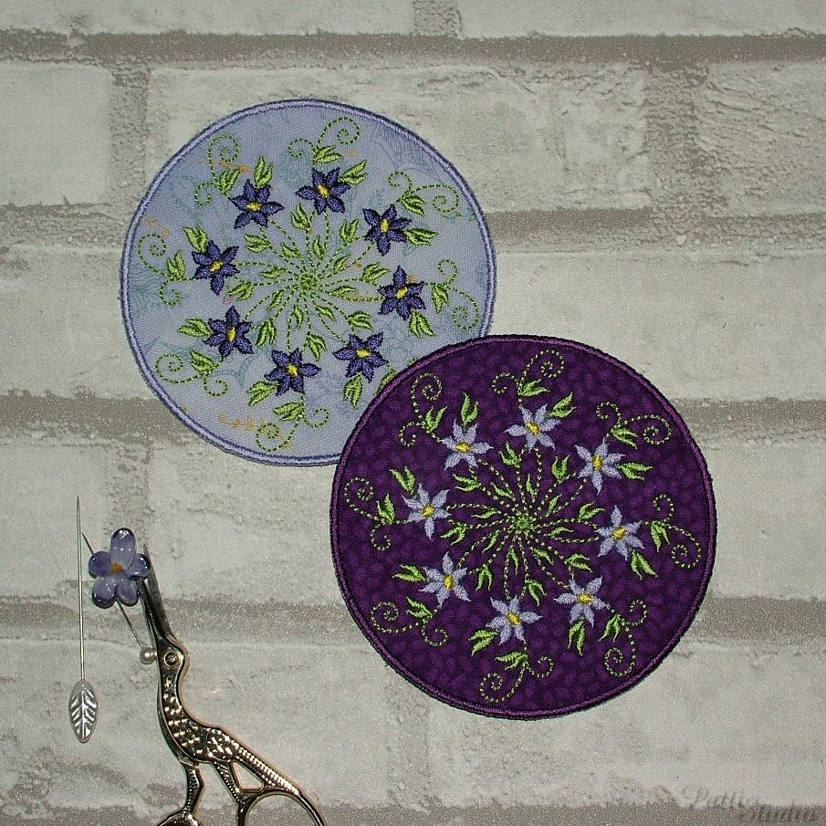 Floral Mandalas-18