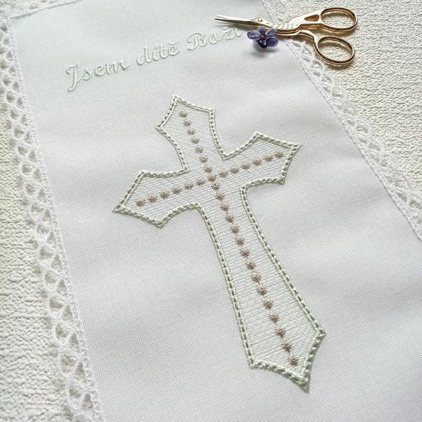 5x7 Crosses 1-5