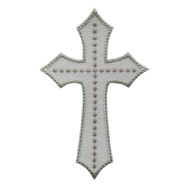 5x7 Crosses 1-12