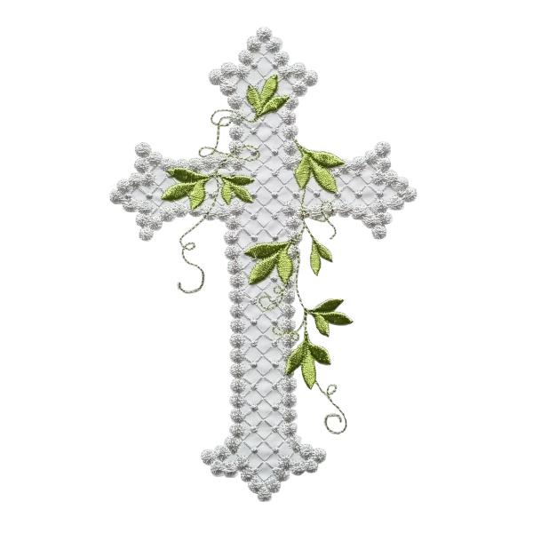5x7 Crosses 1-13