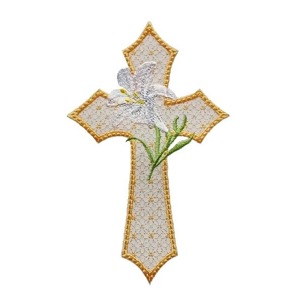5x7 Crosses 1-14