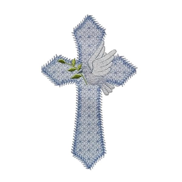 5x7 Crosses 1-15