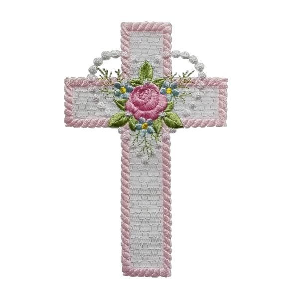 5x7 Crosses 1-16