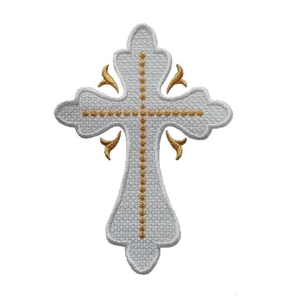 5x7 Crosses 1-18