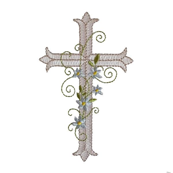 5x7 Crosses 2-13
