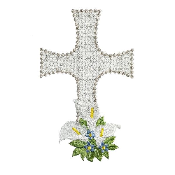 5x7 Crosses 2-14