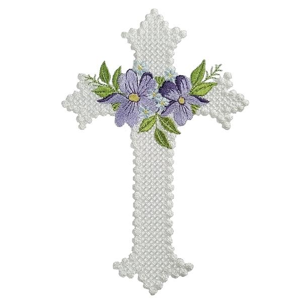 5x7 Crosses 2-18