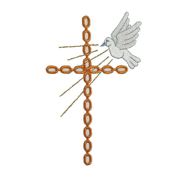 5x7 Crosses 2-19