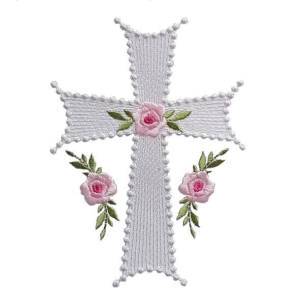5x7 Crosses 2-20