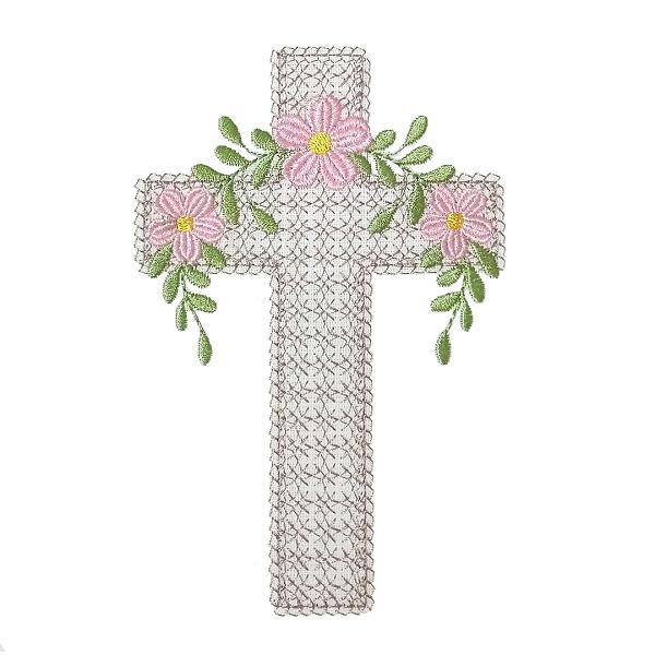 5x7 Crosses 2-21