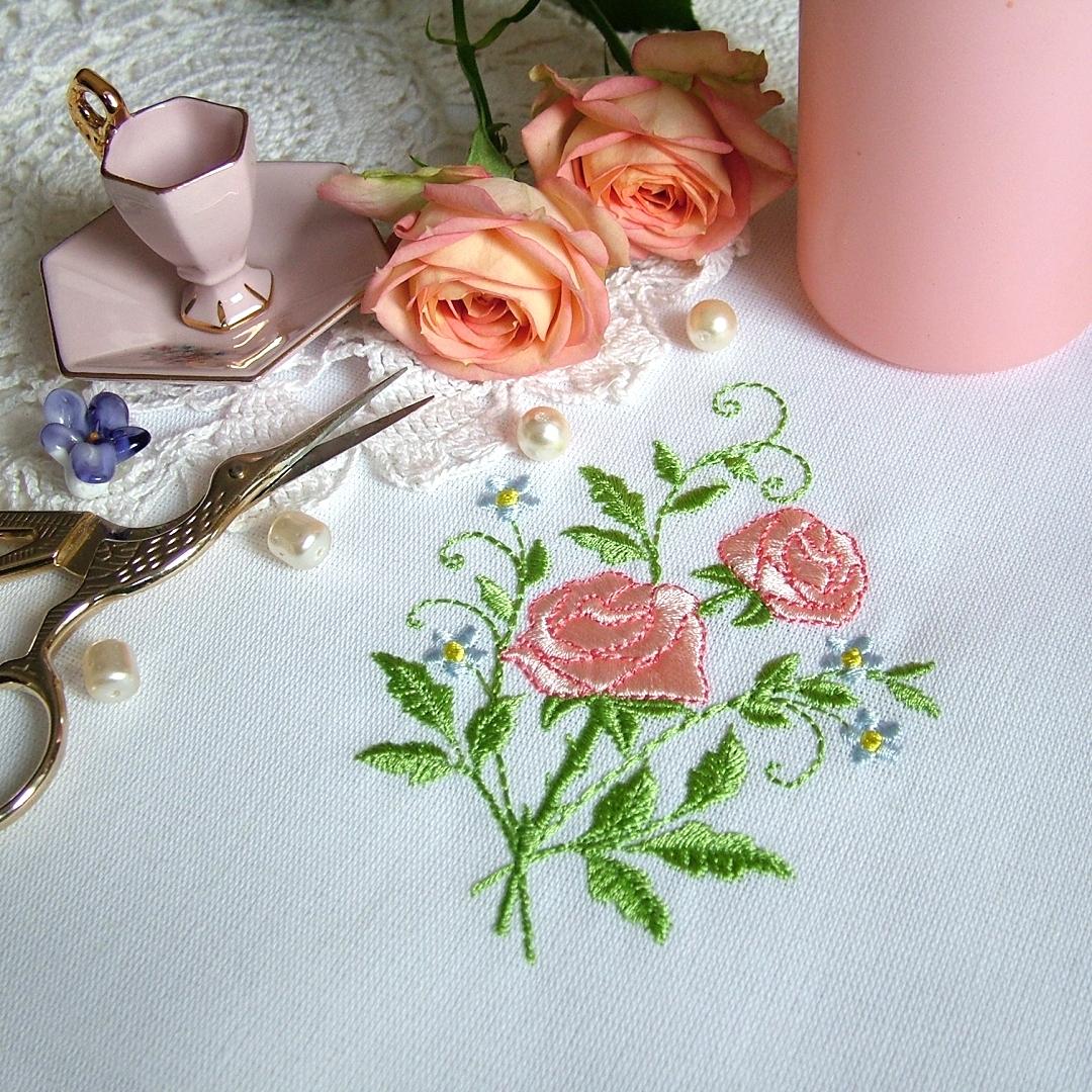 Florals 4-6