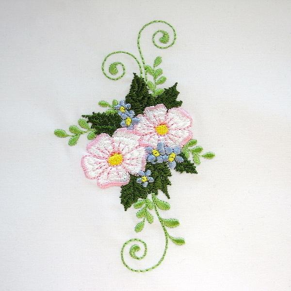 Florals 4-20
