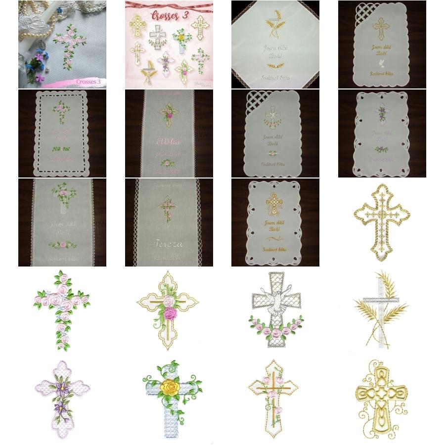 Crosses 3
