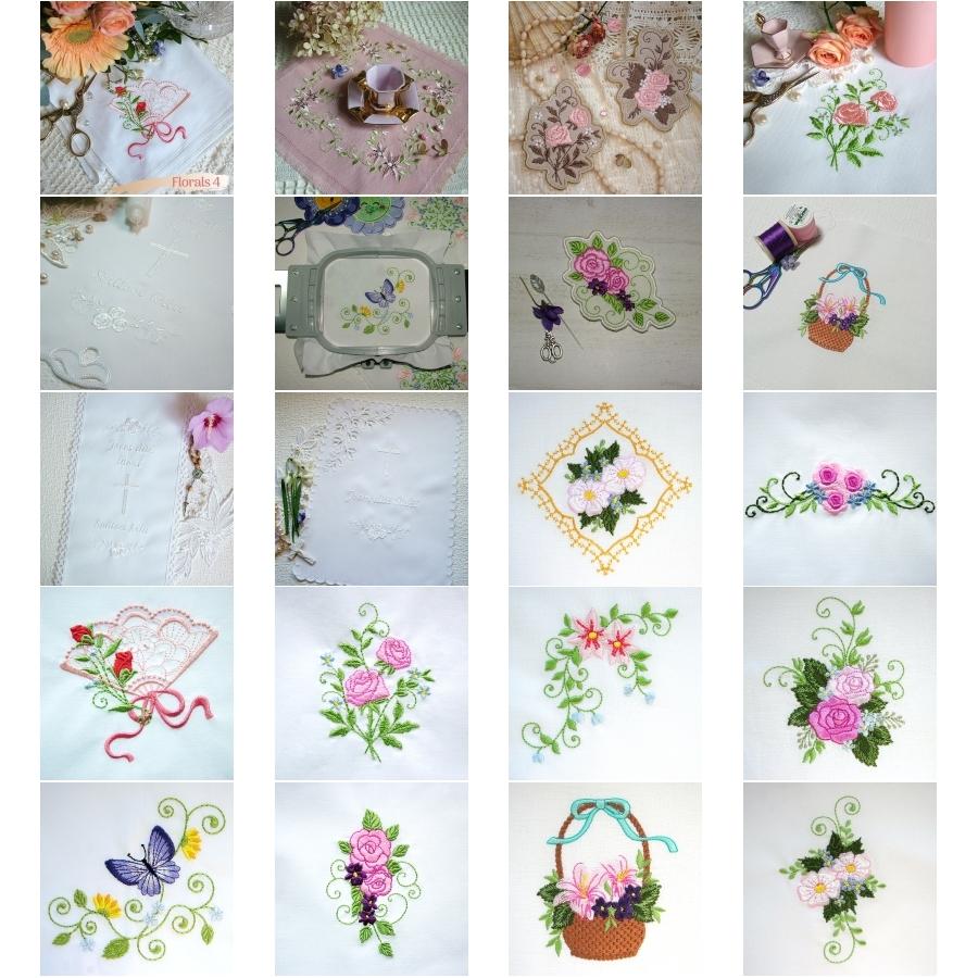 Florals 4