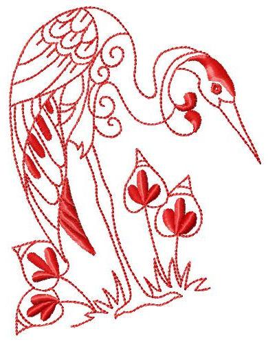 Herons 07