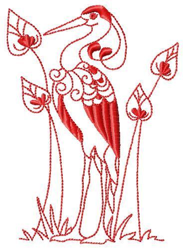 Herons 08