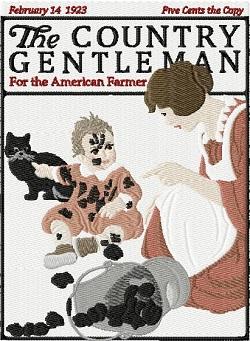 The Country Gentlemen 1