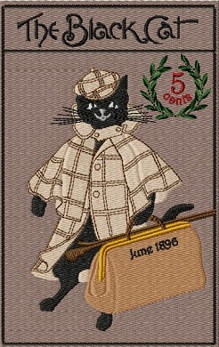 The Black Cat 1896