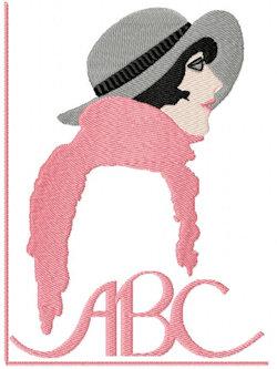 ABC vintage cover c1920