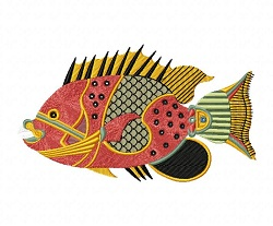 Renards Fanciful Fish2