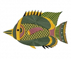 Renards Fanciful Fish3