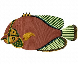 Renards Fanciful Fish4