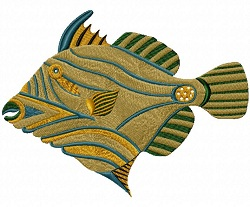 Renards Fanciful Fish5