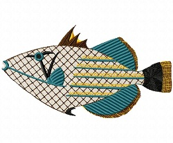 Renards Fanciful Fish7