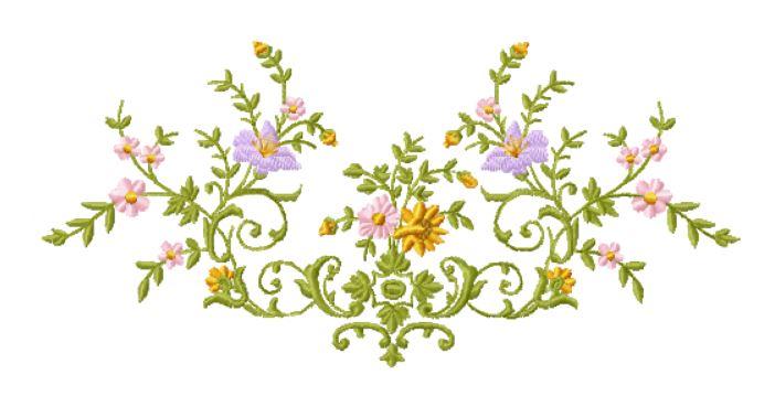Floral 3529