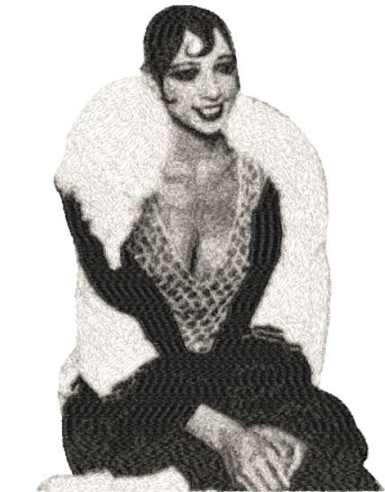 Josephine c1920