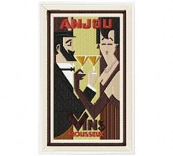 Vintage Poster 4