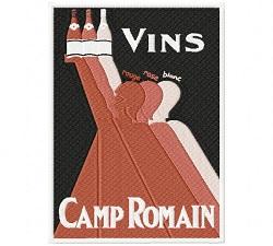 Vintage Poster 5