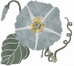 Vintage Floral 6