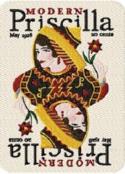 Vintage Magazine Cover 27