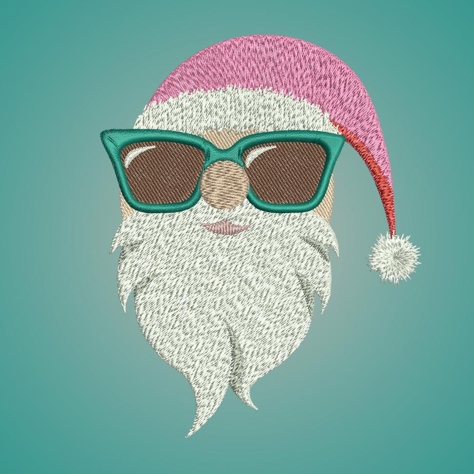 Retro Christmas 2