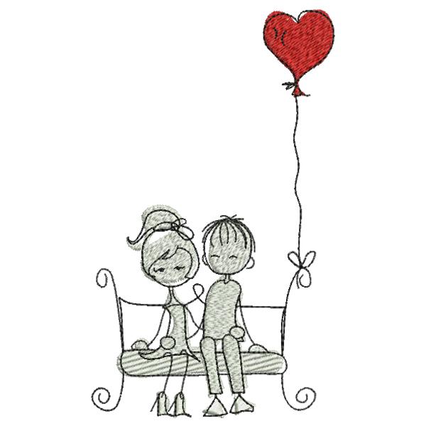 Romantic Love 7