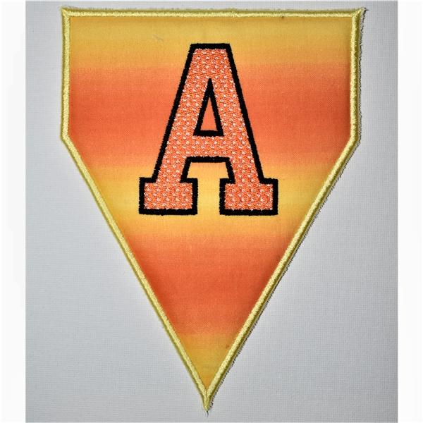 Versatile Alphabet Bunting-4