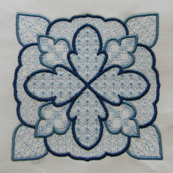 Beautiful Motif Fill Blocks - Small-4