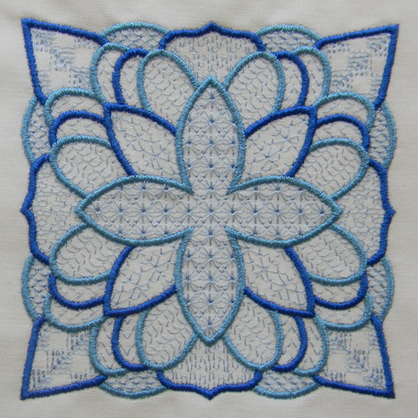 Beautiful Motif Fill Blocks - Small-5