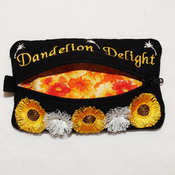 Dandelion Baggie -4