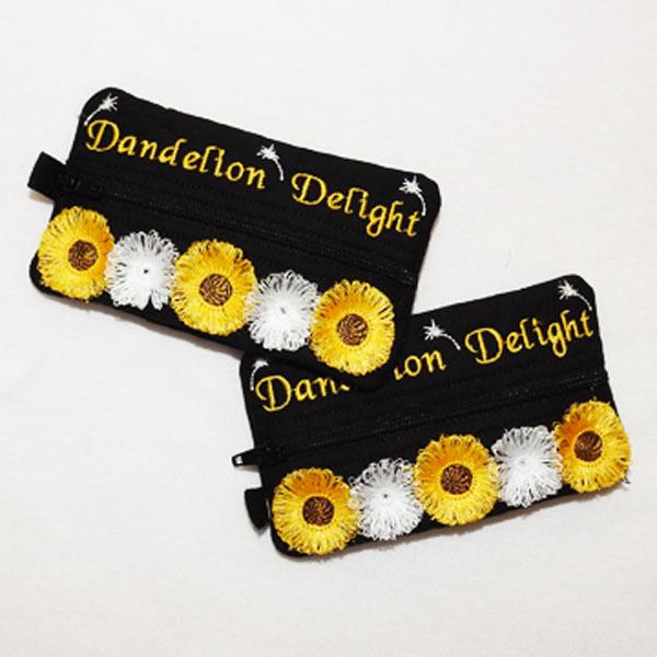 Dandelion Baggie -6
