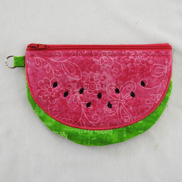Watermelon Pod -3