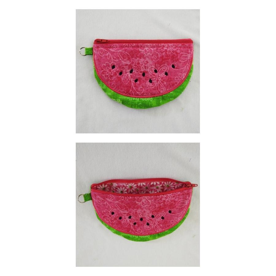 Watermelon Pod