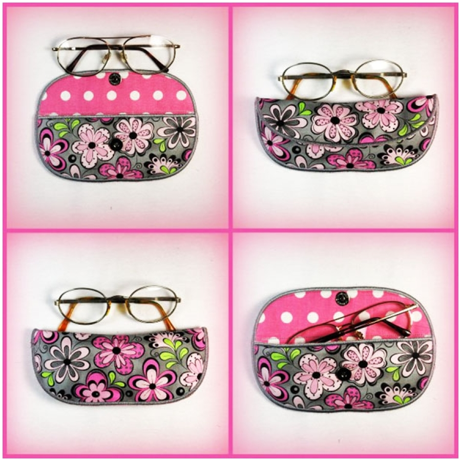 Peepers Pouch