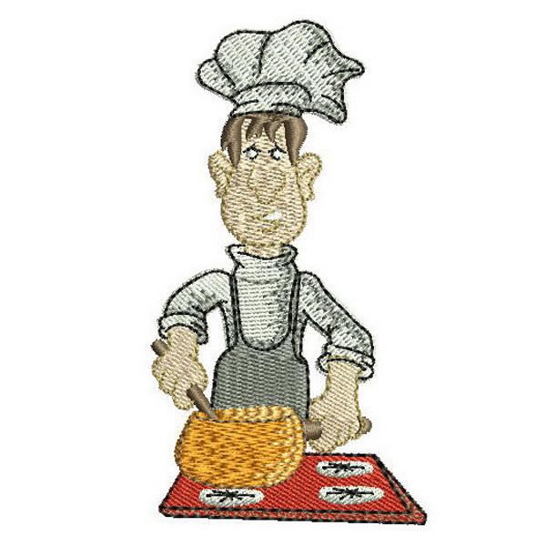 SDS0367 Chef 2