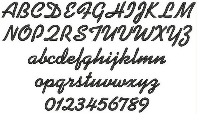Cayman Font-4